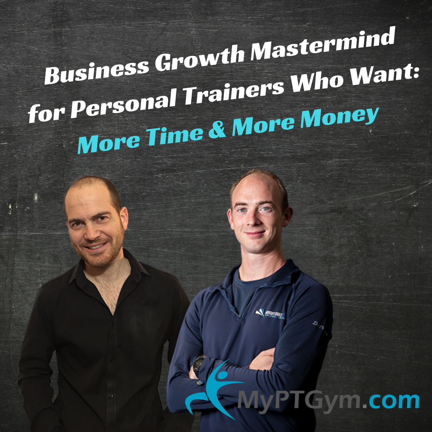 Personal Trainer Business Mastermind
